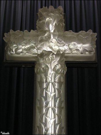 Kruis Glass Church