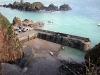 Haven eiland Sark