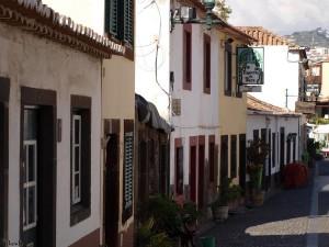 Oud Funchal