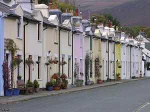 Laxey Isle of Man