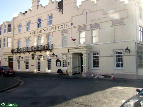 The Falcons Nest Hotel - Isle of Man