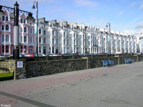 Promenade Douglas
