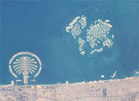 Eilanden-project Dubai