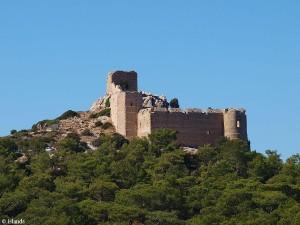 Kastellos - Rhodos