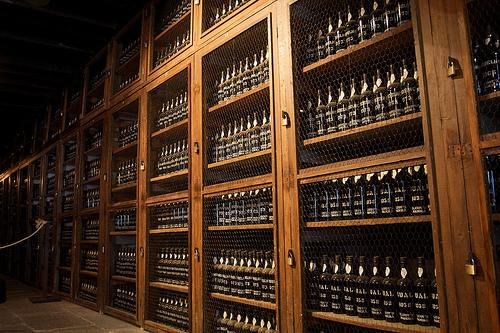 Wijn van Madeira