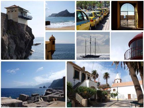 Vakantie op Madeira