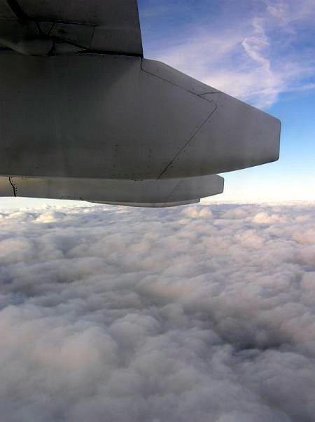 vliegtuig-irritaties