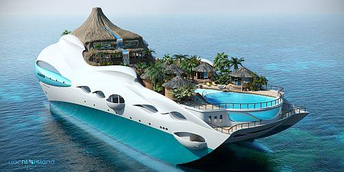 yacht-eiland