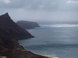 Kust Porto Santo