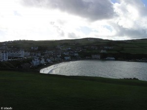 Port Erin Bay