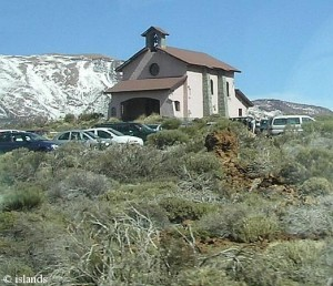 Kapel Teide