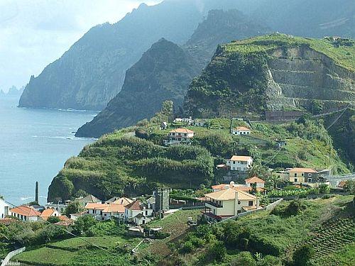 Overwinteren op Madeira