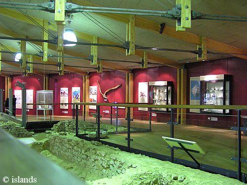 Museum Roman Villa