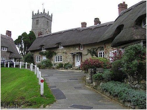 Godshill - Isle of Wight