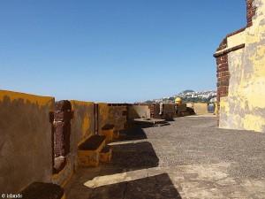 Fort op Madeira