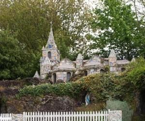 De kleinste kapel van de wereld