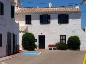 Fornells op Menorca