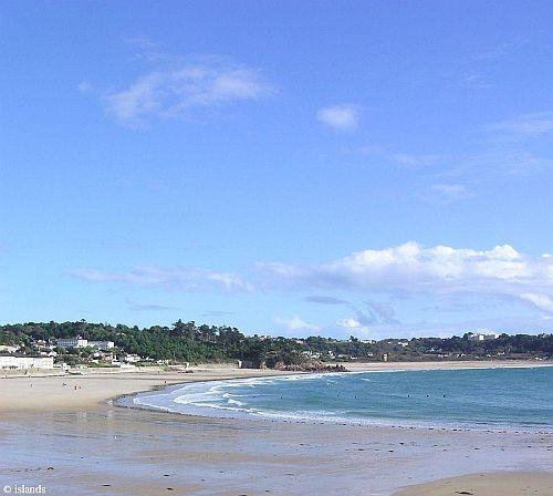 Strand Jersey