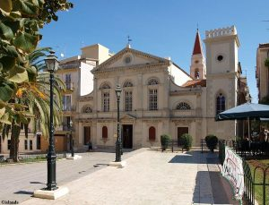 Kerk van de Heilige Jacob