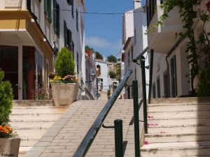 Ferreries op Menorca