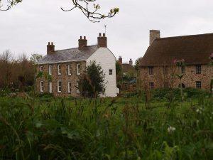 Op het platteland van Guernsey