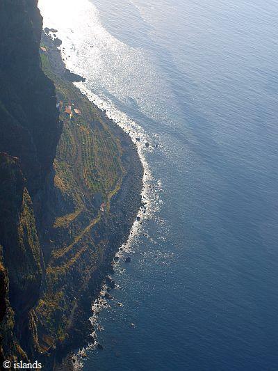 Paragliding Cabo Girao