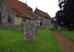 Kerk van Sint Joris