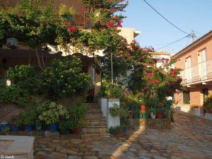 Taverne op Korfoe