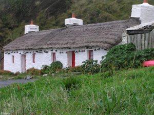 Cottage aan het water