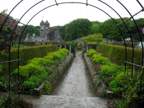 La Seigneurie Gardens
