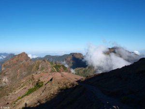 Mooi uitzicht over Madeira