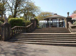 De geschiedenis van Guernsey