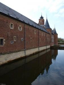 abdij/abbey