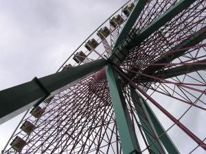 rad/wheel