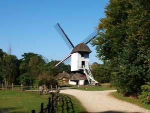 windmolen/windmill