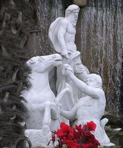 beelden/statues