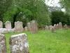 Het kerkhof