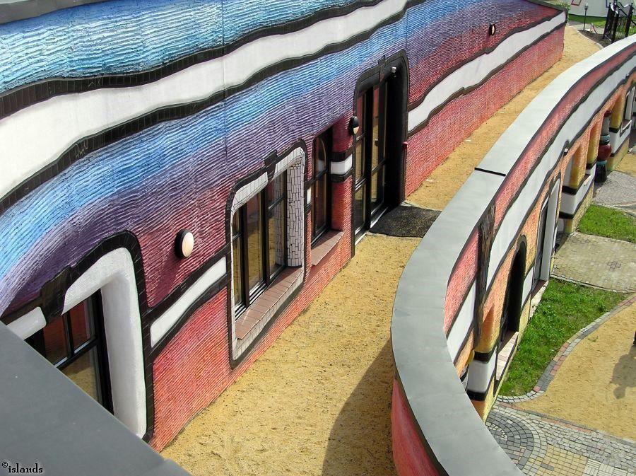 Ronald McDonalds Huis Valkenburg