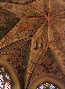 plafond/ceiling