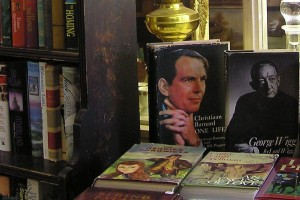 boekwinkel/bookshop