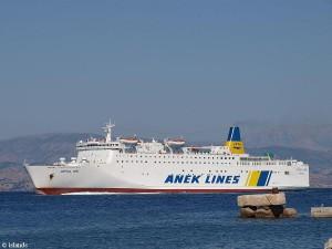 veerboot/ferry