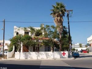 rode kruis/red cross