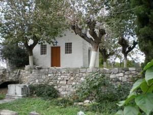 kapel/chapel