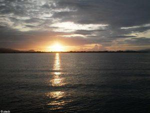 Zee en zon bij Kos