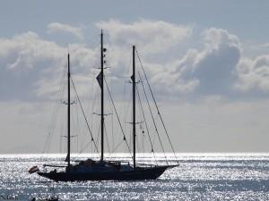 zeilschip/sailingship