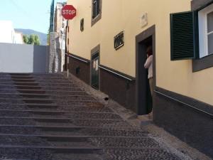 straat/street