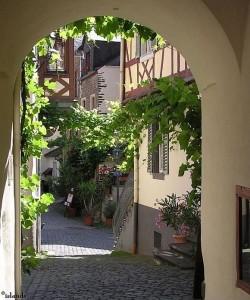 dorp/village