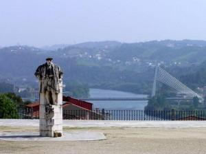 standbeeld/statue