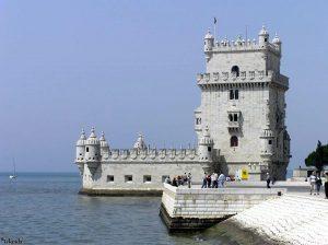 Een kijkje in Lissabon