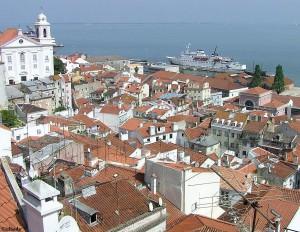 Lissabon/Lisbon